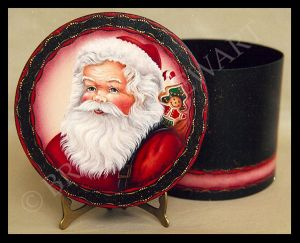 Santa Goody Box E-Tutorial
