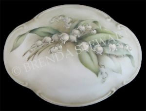 Lily of the Valley Box