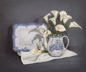 Callas in Teapot E-Tutorial