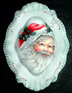 Santa Tray E-Tutorial