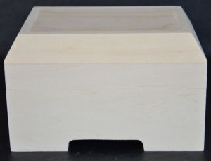 Coffered Box - Small