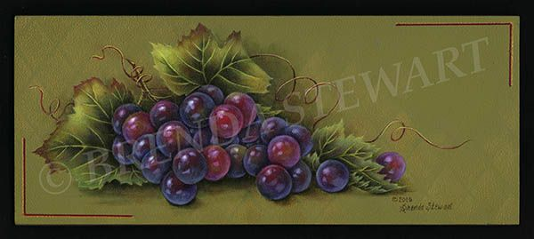 Wine Counrty Harvest Video Enhanced Tutorial
