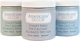 Americana Decor Chalky Finish 8 oz.